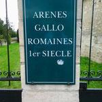 Senlis 11 04 12 Arènes 1