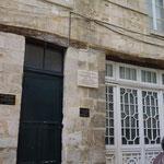Senlis 11 04 12 Maison de Séraphine Louis, peintre 2