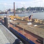 Hafenfest Barth 2014