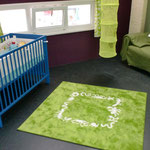 der passende Teppich