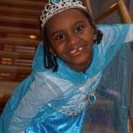 schöne Prinzessin