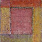 Öl auf Bütten, 48 x 68