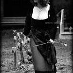 terra, femmina antica #1