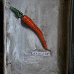 La vie est della serie Frutta & Verdura 2013 erminia fioti alias phil tes