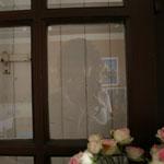 Residenza d'Artista nella casa di Yvonne Jean Haffen a Dinan, Francia - Riflesso -
