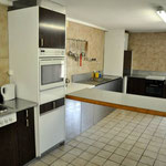 Küche Gruppenhaus