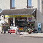 Kleiner Laden mit grosser Auswahl