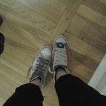 feet @ VHS