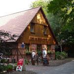 Café am Mühlenteich