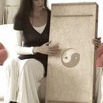 Ying & Yang Monochord
