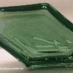 Formgeblasene Glasbausteine Gustav Falconnier Nr. 9 Glassteine Briques de verre Vetromattone Vetrocemento Luxfer Prismen Glass Blocks Originale + Repliken Replica Replik Réplique Glasstein