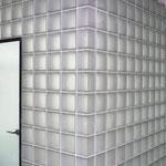 Bild: Glasbausteine-center Glasbausteine-center.de Glasbausteine Glassteine Glass Blocks Glasbaustein Entree Eingangsbereich Tür Eingang Empfang Praxis Glasblock Lasi Tiili gler blokkir Glazen bouwstenen Glastegel גלאז בלאַקס  Glasdallen glazen blokken υα
