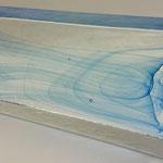 Vollglasziegel Poesia Cloud Blue Sky Mattone 24,6x5,3x11,6 Glasstein Glass Brick Briques Blocs de verre France Dansk steklene opeke Tasavalta Tijolos de vidro Solid Glass Block Ladrillo de vidrio Denmark klaas tellis Igaunija Litauisch stiklo plytos Lietu