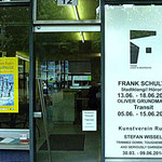 Stadtklang //: Hörorte - Essen - Forum für Kunst und Architektur