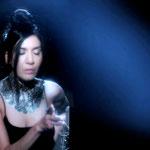 Die iranische Vokalistin Sussan Deyhim