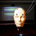 sound head at a zentrifuge future lab performance