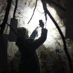 WÄRMEPOL - Part A  Ideen Generator - - intermediale Installation - Chisinau/ Moldavia