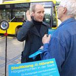 Stadtklang//: Hörorte - Bürgerbefragung im Stadtraum Essen