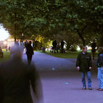 Kulturpfad Essen - KLangpromenade