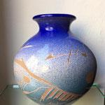 Ho Kan - Vasetto in ceramica
