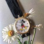 Orologio Gerald Genta Disney quadrante madreperla.