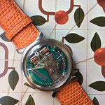 Orologio Bulova Accutron
