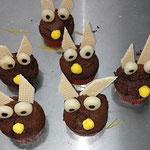 Muffin-Hasen