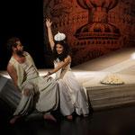 2019 - Die arabische Prinzessin - Saarländisches Staatstheater - Kugler, Bauer