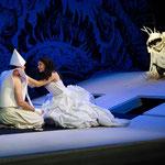 2019 - Die arabische Prinzessin - Saarländisches Staatstheater - Kugler, Bauer, Keller