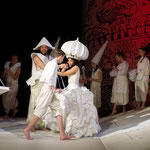2019 - Die arabische Prinzessin - Saarländisches Staatstheater - Kinderchor, Kugler, Bauer