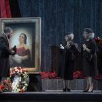 2021 - Ariadne auf Naxos - Saarländisches Staatstheater - Samartzis, Bauer, Zgouridi, Wilson