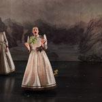 2020 - bouches les rouges - Saarländisches Staatstheater - Braun, Bauer, Jaursch