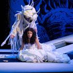 2019 - Die arabische Prinzessin - Saarländisches Staatstheater - Keller, Bauer