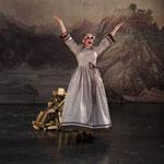 2020 - bouches les rouges - Saarländisches Staatstheater - Bauer