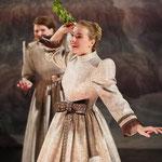 2020 - bouches les rouges - Saarländisches Staatstheater - Braun, Bauer