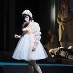2019 - Le nozze di Figaro - Saarländisches Staatstheater -Bauer