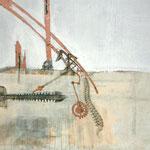 Letzter Zustand, Ende Aug.16, Detail