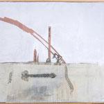 Verfeinern der Kupferkonstruktion, 18. Aug.16