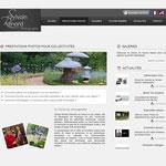Site de Sylvain Renard Photographe