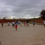 Campo de Voley Playa