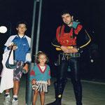 Buceo Tossa de Mar (1990)
