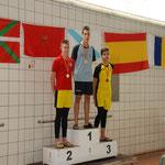1º Campeón de España Jorge Marzo Polo