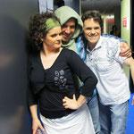 Avec mes mauvais garçons (Stéphanie Pothier, Alexandre Sylvestre, Mario Brillant)