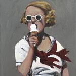 """Nikole Mahrenholtz, """"Botanical Glasses"""" - VERKAUFT"""