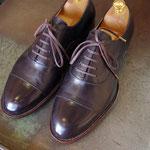 靴 オーダー 修理 名古屋 平野靴店