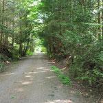 Galloping Goose Trail