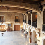 Der Rittersaal?
