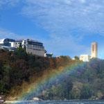 Die kanadische Stadt Niagara