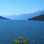 Der Kooenay Lake.
