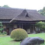 魯山人の家